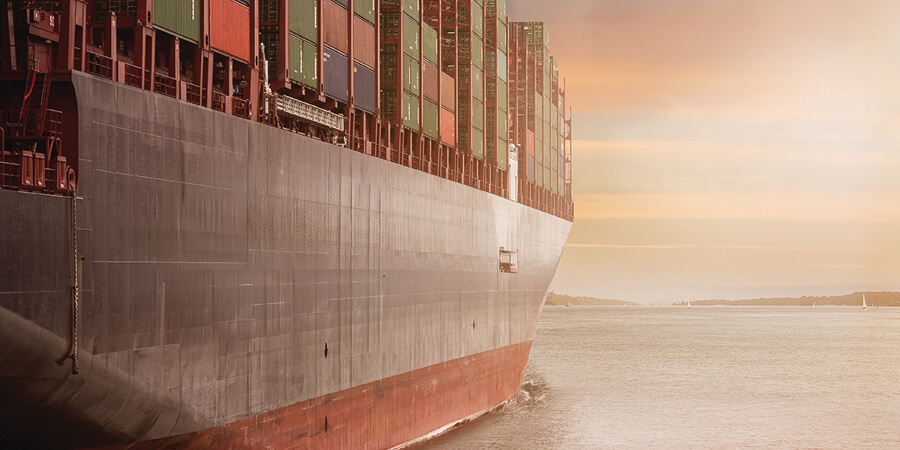 How to reduce international freight costs