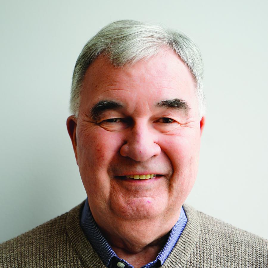 Barry Wallis