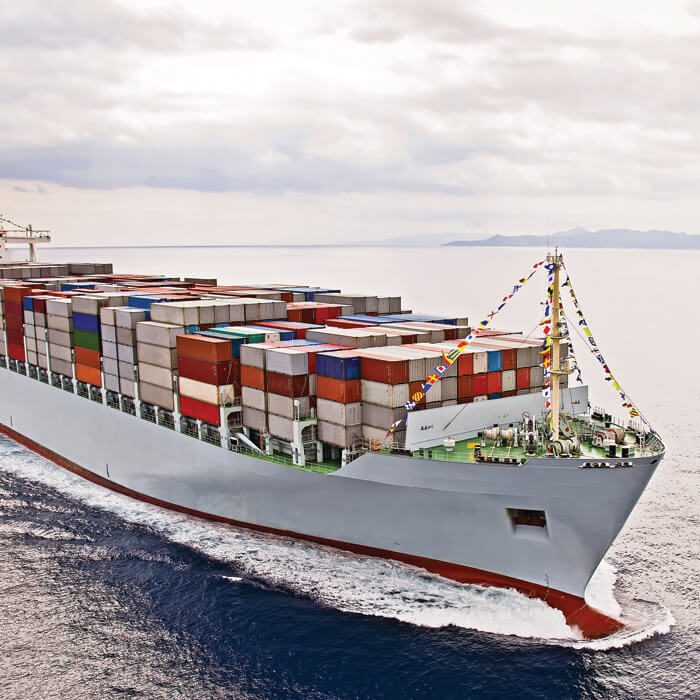 Reduce Freight Costs on international shipping