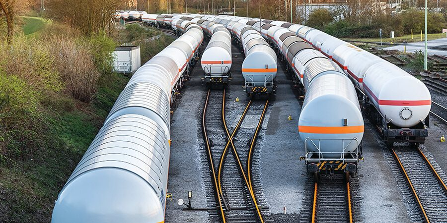 How to reduce rail freight costs